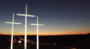 church crosses home the crossing church