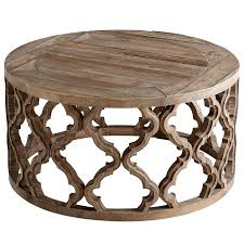 a modern furnishing with a global vibe the sirah coffee table