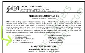 sample music resume for college application 5 huge mistakes to avoid in your teacher resume candace alstad