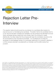 Thank You Letter After Interview Email Samples interview rejection email knowledge base recruitee thank you