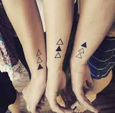 50 meaningful sibling tattoos for brothers and sisters 2018