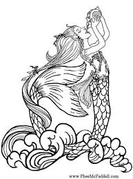 147 Best Coloring Pages Images On Pinterest Colouring Pages H2o Coloring Pages