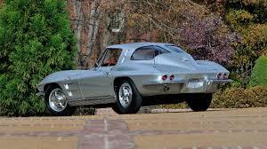 1963 split window corvette for sale 1963 chevrolet corvette z06 tanker s150 1 kissimmee 2014