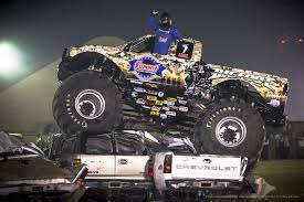 bigfoot the monster truck operation appreciation day 4 summit racing bigfoot 4x4 driver