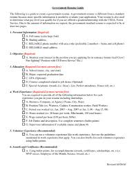 Standard Resume Examples by Standard Resume Sample Free Resume Example And Writing Download