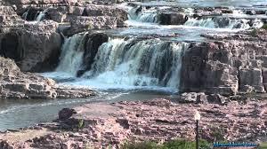 South Dakota waterfalls images Falls park sioux falls south dakota jpg