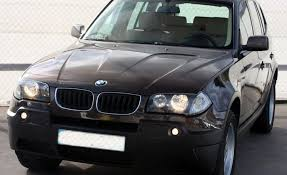 bmw x3 2006 manual 2006 bmw x3 2 0d manual 4x4 cars for sale in spain