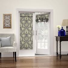 waverly clifton hall french door panel by waverly