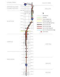 Minneapolis Light Rail Map 35w 94 Downtown To Crosstown Mndot