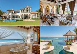 Small Luxury Homes For Sale - manalapan palm beach county luxury homes