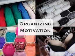 organzing organizing motivation youtube