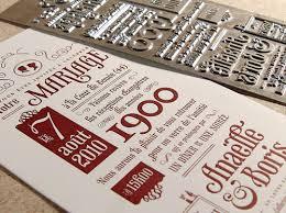 wedding invitation cards 20 exles of letterpress cards