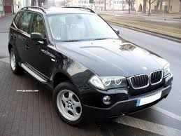 2003 bmw x3 3 0i automatic e83 related infomation specifications