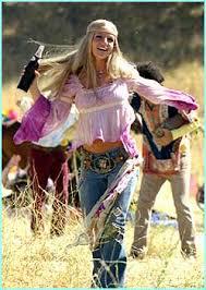 foto hippie figli dei fiori s in fashion avenue hippie time