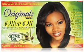 best relaxer for fine african american hair amazon com africa s best organics organic conditioning relaxer