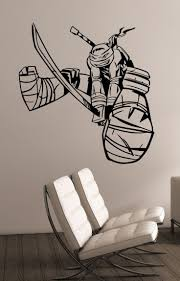 2528 best character wall stickers images on pinterest wall ninja turtles kids wall decals superhero wall sticker vinyl wall poster wall decorations living room house