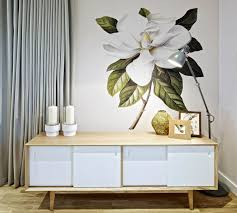 White Rose Bedroom Wallpaper Decorations Awesome Mirro Sticker Wall For Kids Bedroom Interior