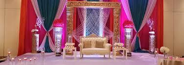 wedding home decor indian wedding home decoration