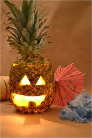 hawaiian pineapple jack o u0027 lantern the king u0027s hawaiian blog