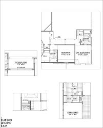 floor plan details belclaire homes mobile