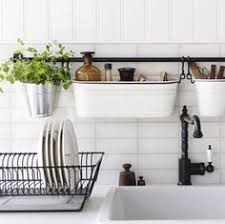 Ikea Kitchen Idea Fintorp Kitchen Accessories Can Organize In Style And Free Up Your