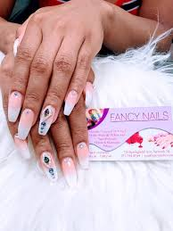 fancy nails home facebook