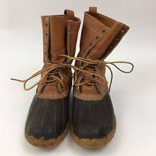 s bean boots size 9 bean boots 9 ebay