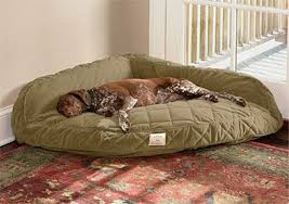 Barker Dog Bed Dog Couches For Extra Large Dogs Fancy Dog Beds For Large Dogs