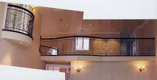 home based interior design jobs custom barriers its design is based on an element from the stained
