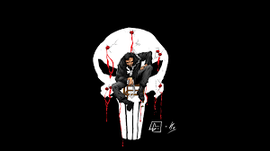 photo collection punisher logo wallpaper online