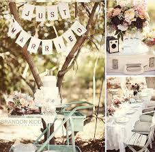 vintage wedding decor wonderful vintage style wedding decorations 1000 images about