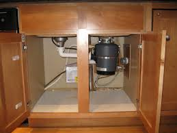 Installing Kitchen Cabinets Install Kitchen Sink Pipes Instaling Essential Drain Kitchen