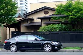 black lexus 2008 file lexus ls460 in sapporo jpg wikimedia commons