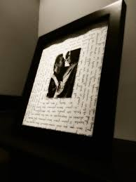 5th anniversary gift ideas for him lovely picture frame gift ideas for boyfriend selection photo