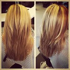 back views of long layer styles for medium length hair 25 exciting medium length layered haircuts page 4 of 13