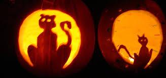 pumpkin carving ideas 13 cat pumpkin carving ideas for halloween catster