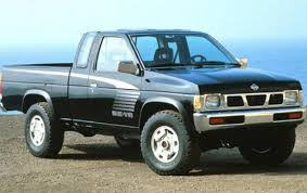 nissan pickup 1998 1990 nissan truck information and photos zombiedrive