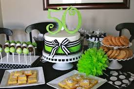 50th birthday party themes 50th birthday party ideas