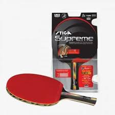 stiga titan table tennis racket ping pong accessories ace game room gallery