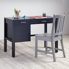 uptown desk grey the land of nod