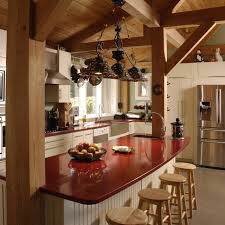 post and beam kitchen kitchen contemporary with pillar kitchen island with vertical beam a kitchen peninsula is great
