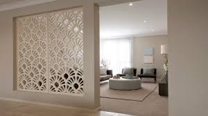 living room and dining room divider design modern kitchen remodel