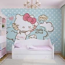 28 hello kitty wall murals hello kitty girls childrens hello kitty wall murals hello kitty wall mural for your home buy at abposters com