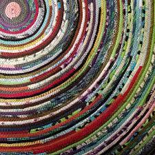 Buy Round Rug by Homepage Handmade Bohemian Home Decor