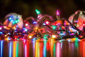eton christmas lights switch on show display in eton windsor