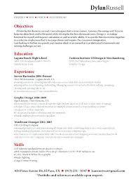 sample resume objective for ojt tourism students police officer