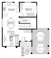 modern home designs plans best 25 small modern house plans ideas on small home