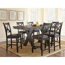 victor counter height 7 piece dining set sam u0027s club
