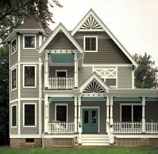 wonderful victorian house color schemes victorian style house