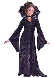 life style witch kids halloween costume